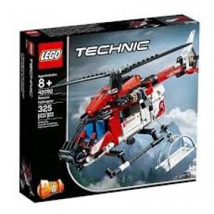 42092 LEGO TECHNIC ELICOTTERO