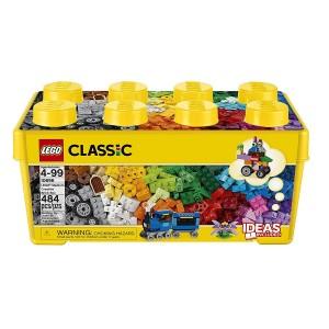 10696 FUSTINO LEGO BASIC