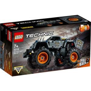 42119 LEGO TECHNIC JEEP