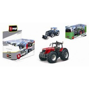 TRATTORI FENDT NEW HOLLAND 1:32
