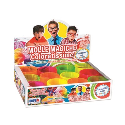 MOLLE COLORATE
