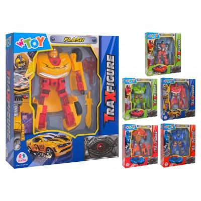 ROBOT TRASFORMER 24X28