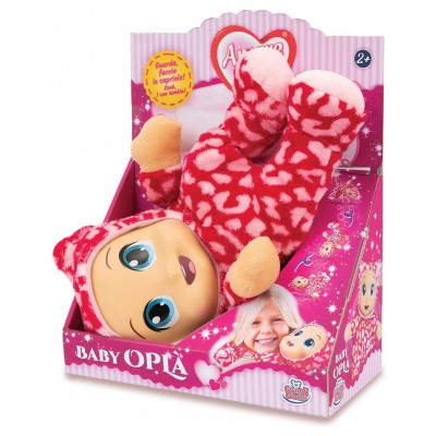 BAMBOLA BABY OPLA'