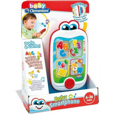 BABY CLEM SMARTPHONE