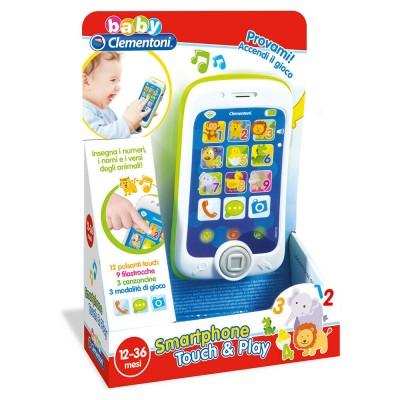 BABY CLEM SMARTH PHONE