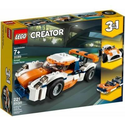 31089 LEGO CREATOR AUTO
