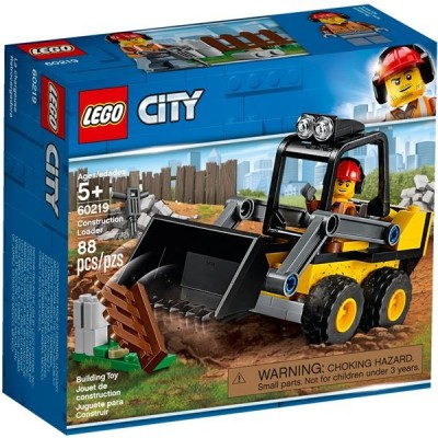 60219 LECO CITY RUSPA