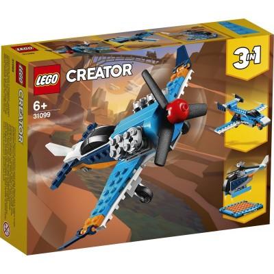 31099 LEGO CREATOR AEREO