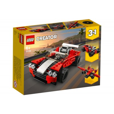 31100 LEGO CREATOR AUTO