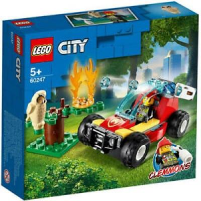 60247 LEGO CITY BUGGY