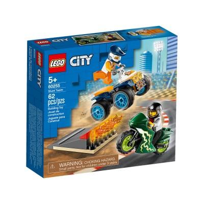 60255 LEGO CITY POLIZIA MOTO