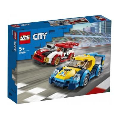 60256 LEGO CITY 2 AUTO