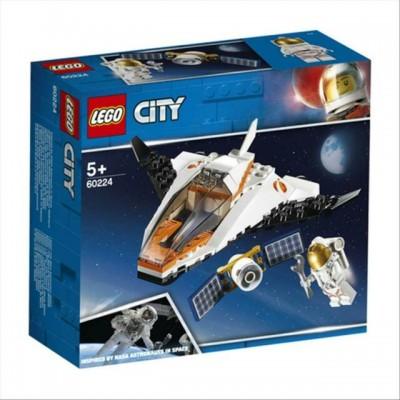 60224 LEGO CITY SPAZIO
