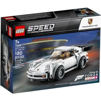 75895 LEGO AUTO PORSCHE