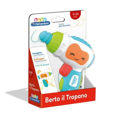 BABY CLEM TRAPANO