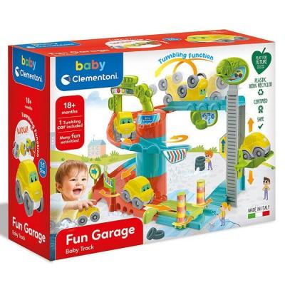 BABY CLEM GARAGE