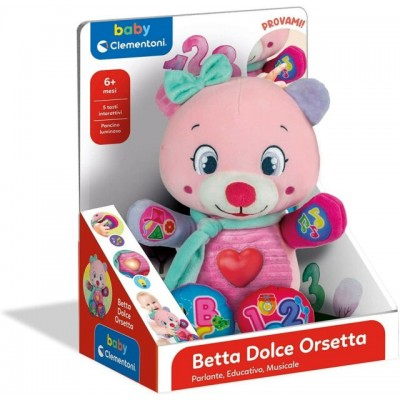 BABY CLEM BETTA ORSETTA