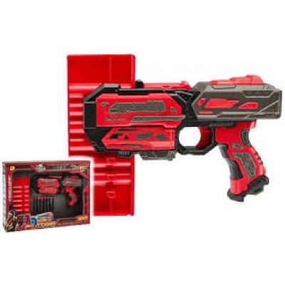 PISTOLA SOFT BALLET GUN