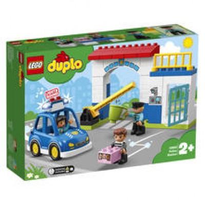 10902 LEGO DUPLO POLIZIA