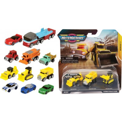 BLISTER MICROMACHINES
