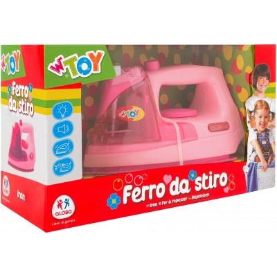 FERRO STIRO A PILA