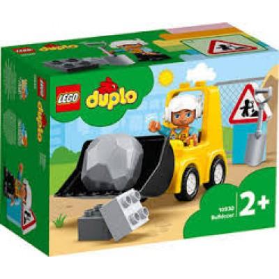 10930 LEGO DUPLO BULDOZER