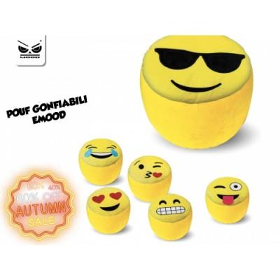 PUF GONFIABILE SMILE