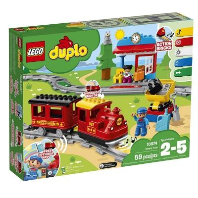 10874 TRENO LEGO DUPLO