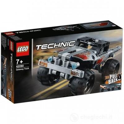 42090 LEGO TECHNIC JEEP