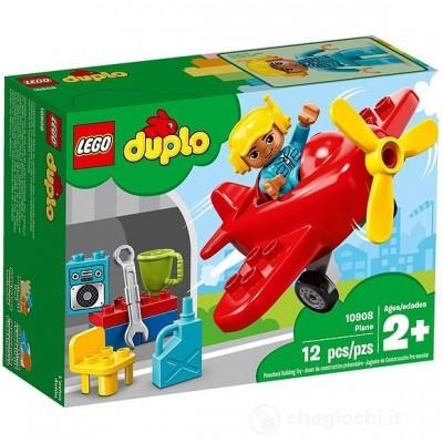 10908 LEGO DUPLO AEREO