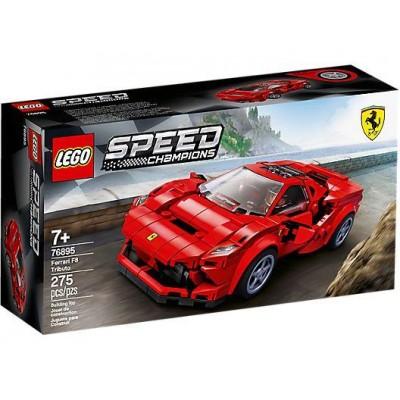 76895 LEGO AUTO FERRARI