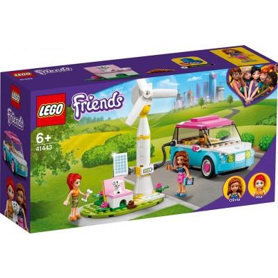 41443 LEGO FRIENDS AUTO DI OLIVIA