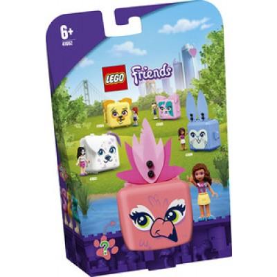 41662 LEGO FRIENDS CUBO