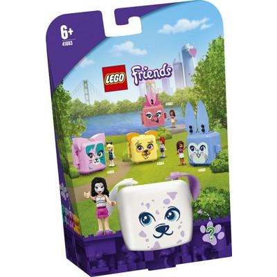 41663 LEGO FRIENDS CUBO
