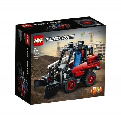 42116 LEGO TECHNIC BULDOZER