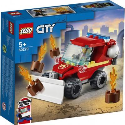 60279 LEGO CITY POMPIERI
