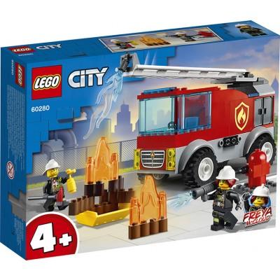 60280 LEGO CITY POMPIERI