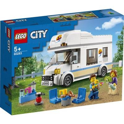 60283 LEGO CITY CAMPER