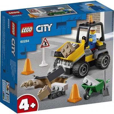 60284 LEGO CITY RUSPA