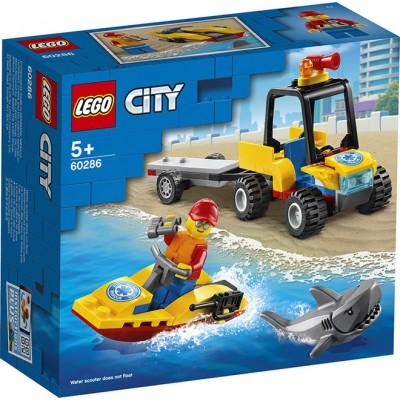 60286 LEGO CITY SOCCORSO AL MARE