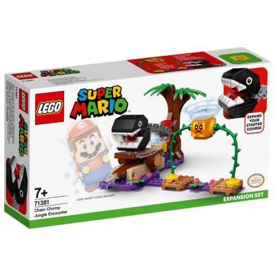 71381 LEGO SUPER MARIO BROS