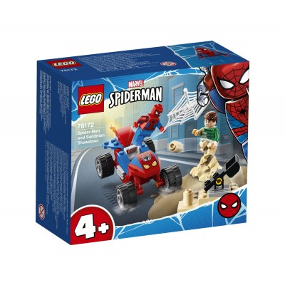 76172 LEGO SPIDERMAN