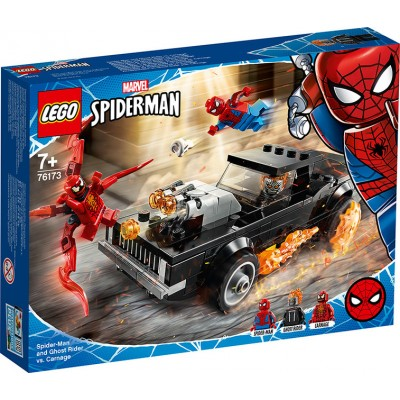 76173 LEGO SPIDERMAN