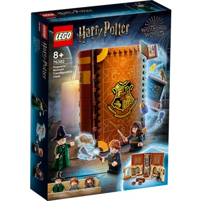 76382 LEGO HARRY POTTER