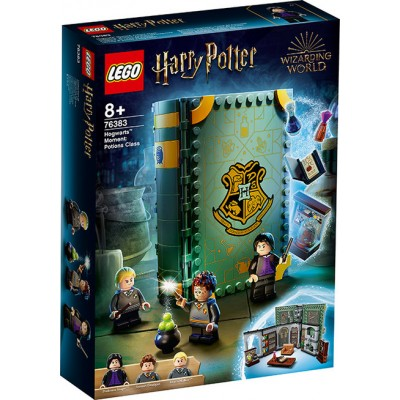 76383 LEGO HARRY POTTER