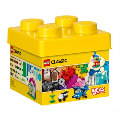 10692 FUSTINO LEGO CLASSIC