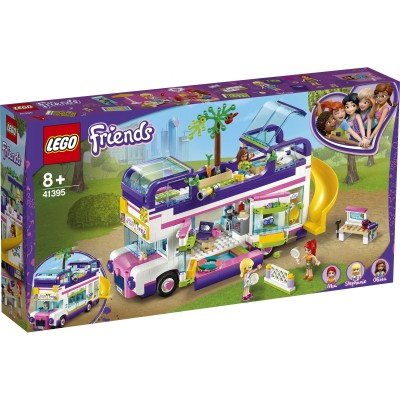 41395 LEGO FRIENDS BUS