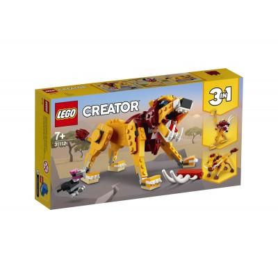 31112 LEGO CREATOR LEONE