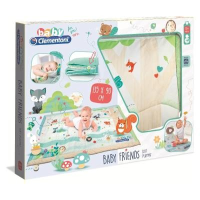BABY CLEM TAPPETINO 135X90