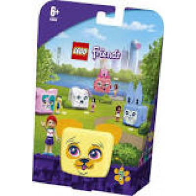41664 LEGO FRIENDS CUBO
